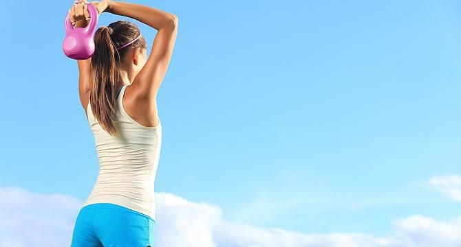 Мотивация к спорту для девушек: как не бросить занятия спортом на полпути?