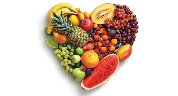 Питайтесь правильно и любите «сердечные» продукты