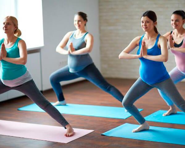 Можно ли заниматься спортом во время беременности: полезные советы для будущих мам