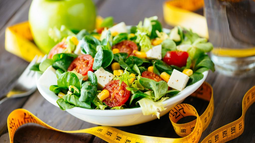 Правильное питание после 40