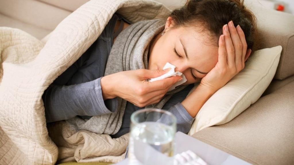 Как лечить простуду и чем опасно самолечение?