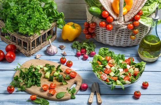 Как начать диету?