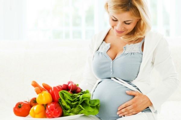 Чего не стоит есть во время беременности?