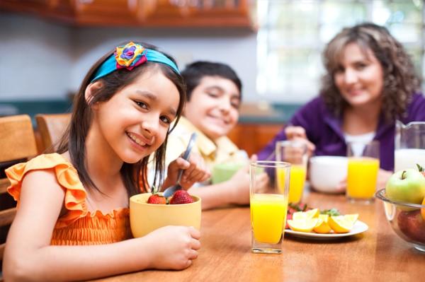 Какие продукты должны войти в меню для подростка?