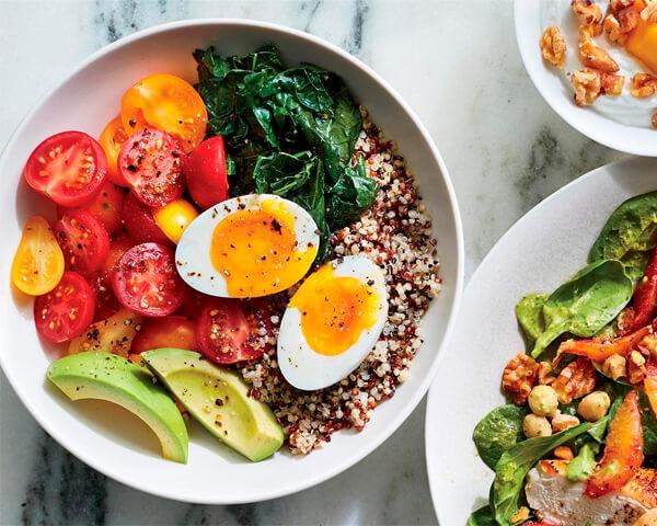 Идеи завтрака перед тренировкой - начните утро правильно!