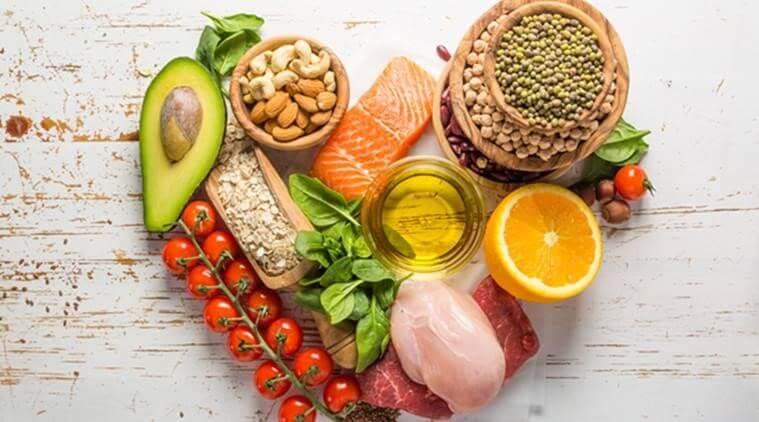 Управление питанием