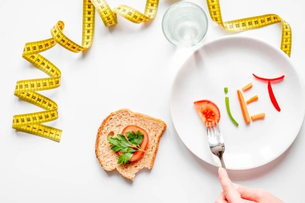 Дневник питания FitCurves