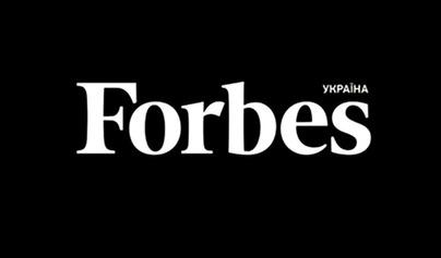 Журнал Forbes — главный деловой ресурс страны опубликовал статью о FitCurves.