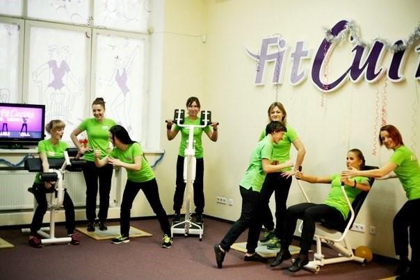 Тренировки FitCurves