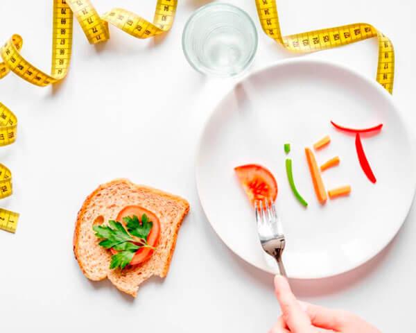Дневник питания Fitcurves — зачем и почему