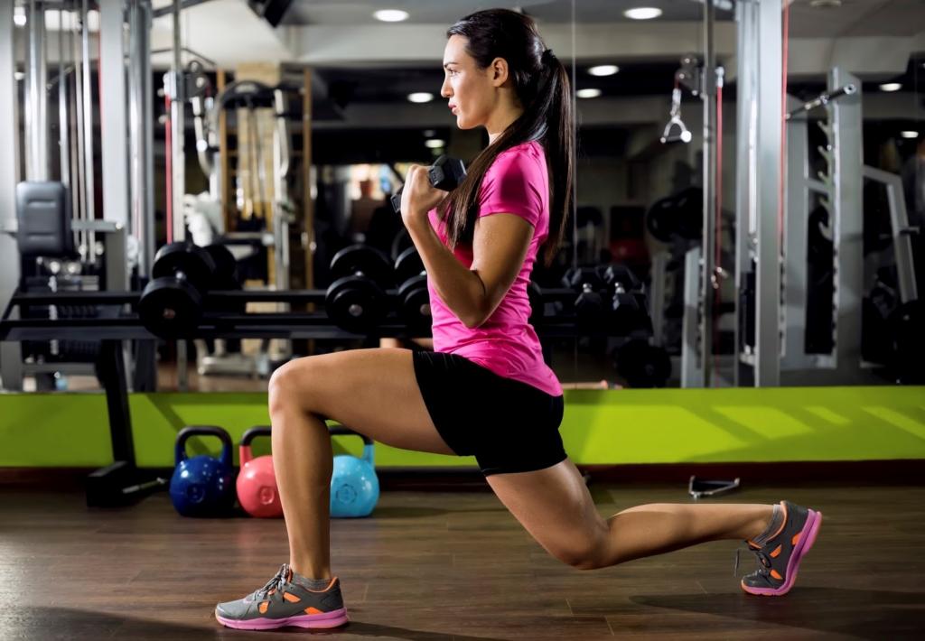 Масса и тонус мышц