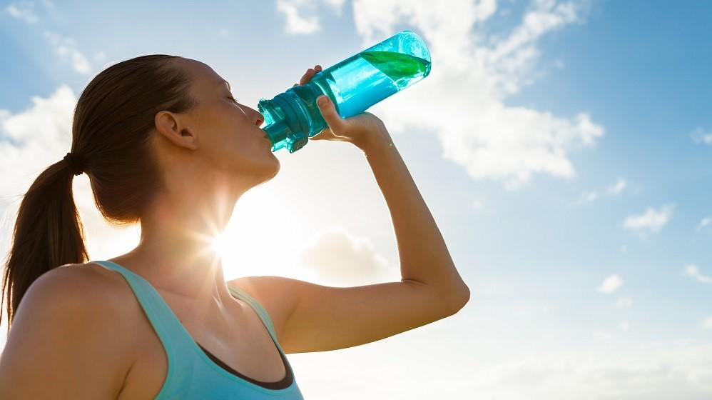 Нарушения водного баланса и отеки