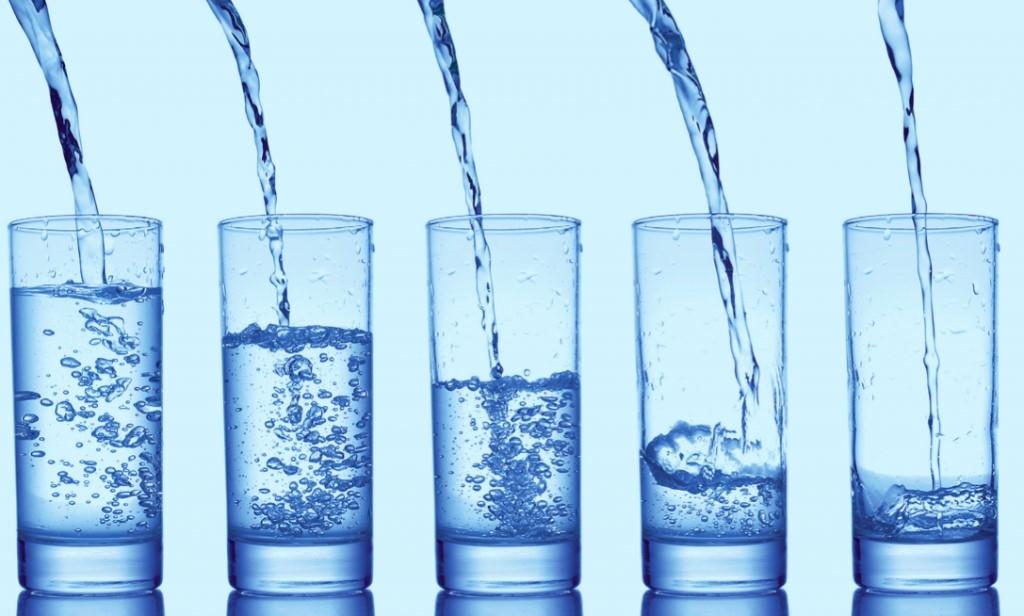 Сколько нужно пить воды, чтобы быть здоровым?