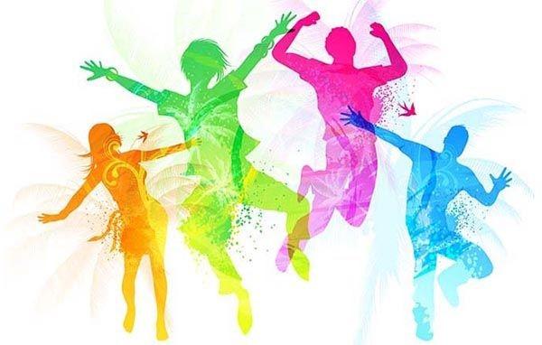 Живи танцуя! - живи и танцуй