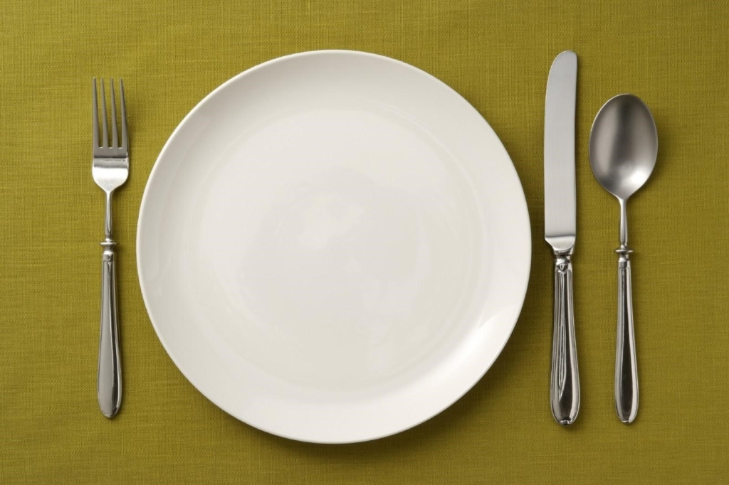 Голодаем - не худеем