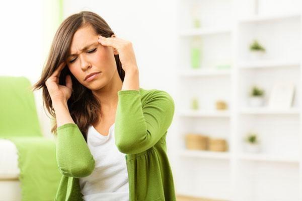 Почему после тренировки или бега болит голова?