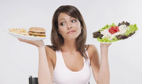 Как начать питаться правильно? Советы для начинающих :)