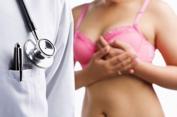 Пройди обстеження молочних залоз в клініках-партнерах FitCurves!