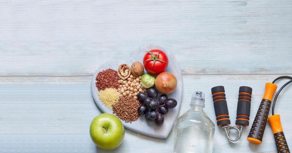 Диета для похудения талии и живота