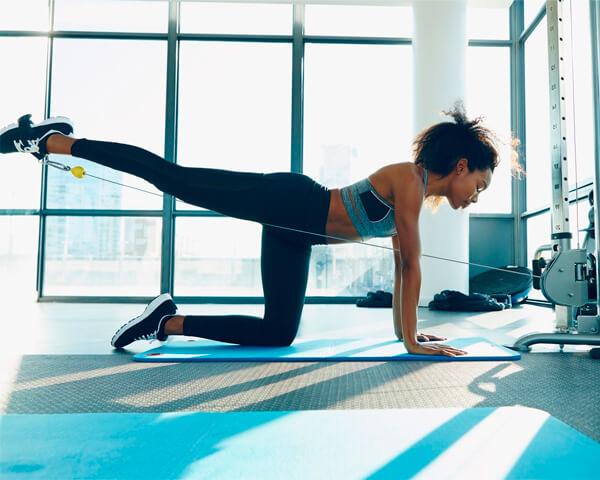Как похудеть в талии и животе НАДОЛГО