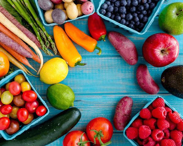 Правильная диета: из чего она состоит. Худейте без вреда для здоровья