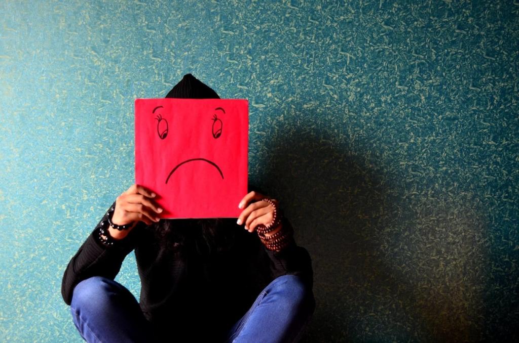 Как распознать депрессию?