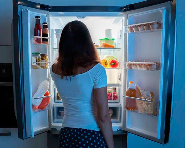 Ночной дожор: как перестать есть на ночь