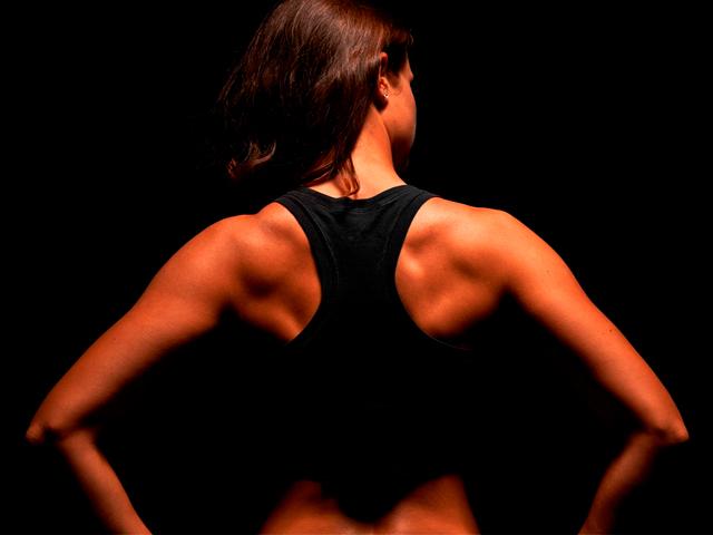 Эффективных Упражнений для Спины Дома, на Улице и в Зале