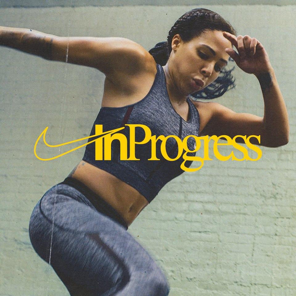 Ювілейна фітнес конвенція Nike! Не пропустіть!