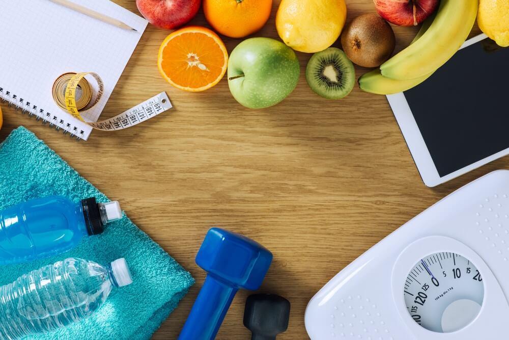 6 правил похудения