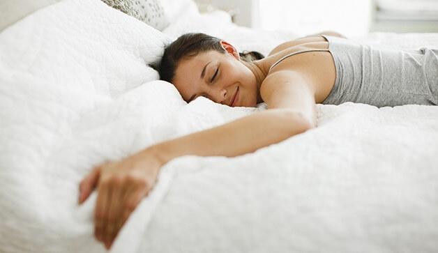 Сон и отдых