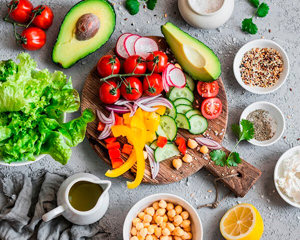 Как питаться весной: ТОП 8 продуктов для похудения