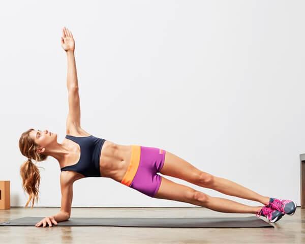 5 тренировок для всего тела, чтобы быстро прийти в форму