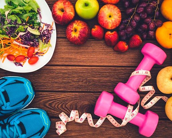 Как быстро похудеть не мучая себя
