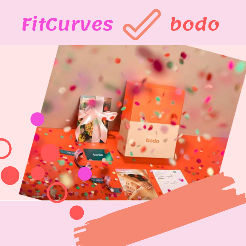 FitCurves — партнерство з Bodo!