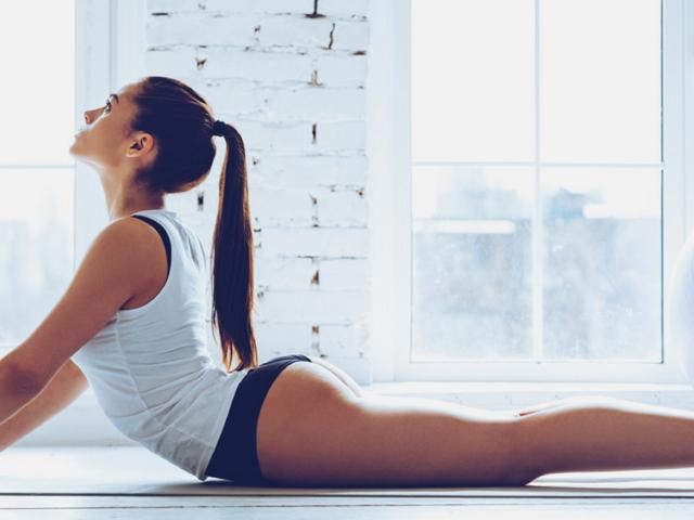 Особенности физических упражнений для упругих ягодиц