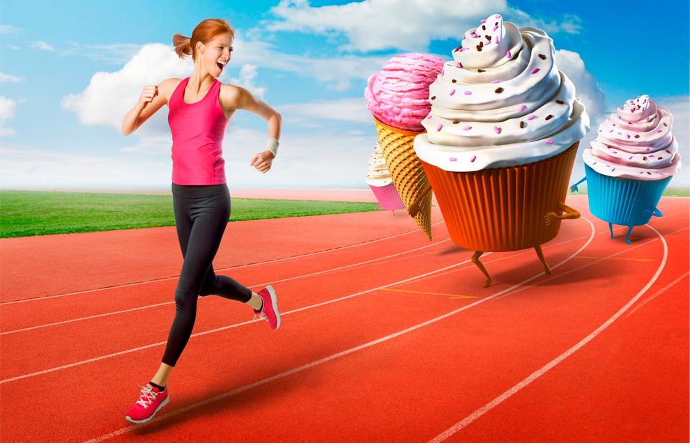 Установите краткосрочные и долгосрочные цели для эффективного похудения