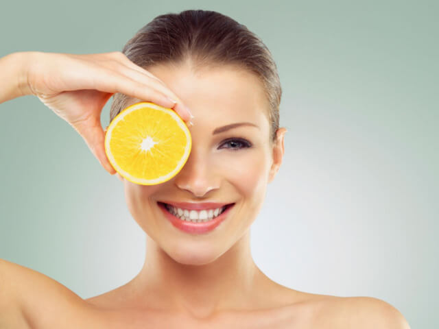 Как подтянуть обвисшую кожу после похудения?