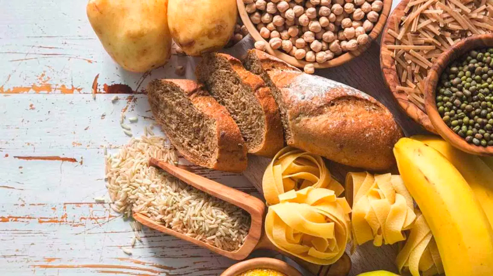 Макароны и хлеб – наиболее известные продукты, содержащие большое количество углеводов