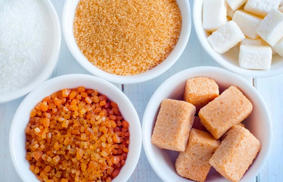 Как влияет сахар в питании на организм?