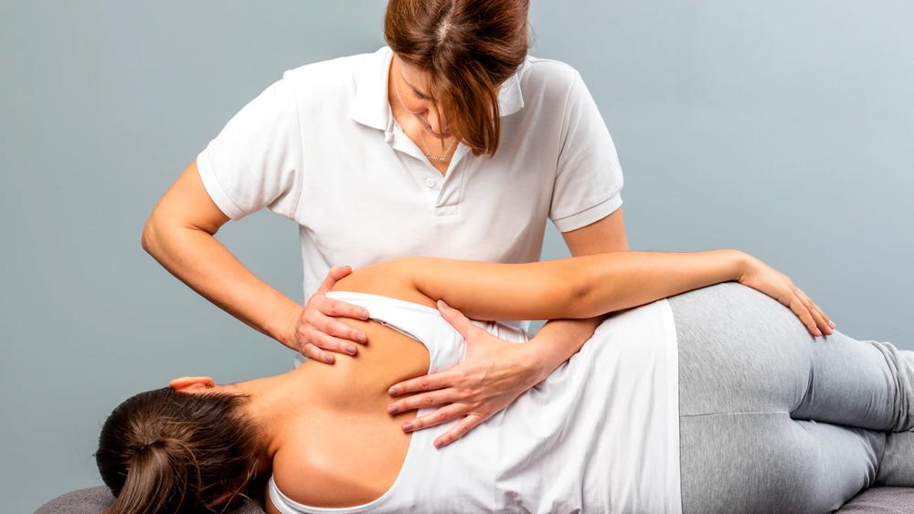Медицинская помощь при болях в мышцах