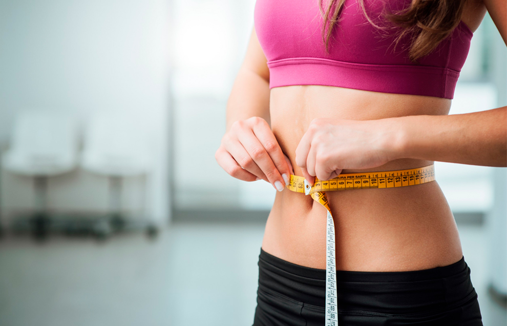 Чтобы похудеть в талии, недостаточно делать упражнения исключительно на пресс