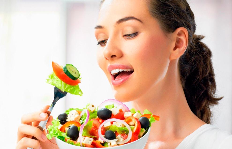 Диета – не панацея, гораздо важнее соблюдать сбалансированное питание