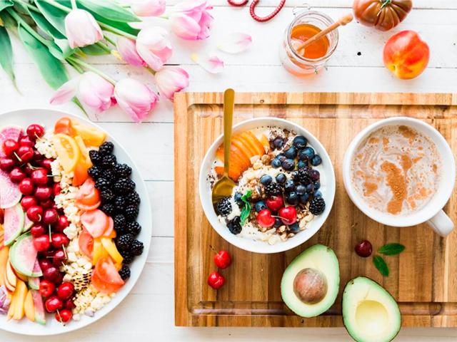 13 Идей для Вкусного и Полезного Завтрака
