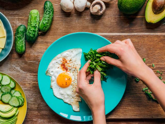 Безуглеводная диета – принципы и меню на неделю