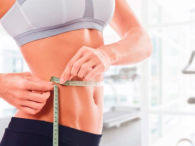Как сделать плоский живот: 6 шагов