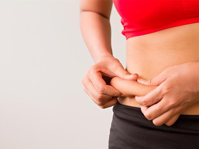 Висцеральный Жир — что это и как от него избавиться