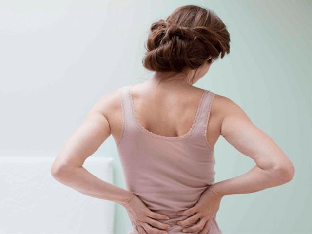 Боль в спине: причины, правильные нагрузки и упражнения