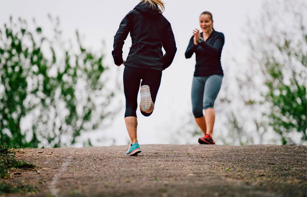 Найдите свое фитнес-сообщество