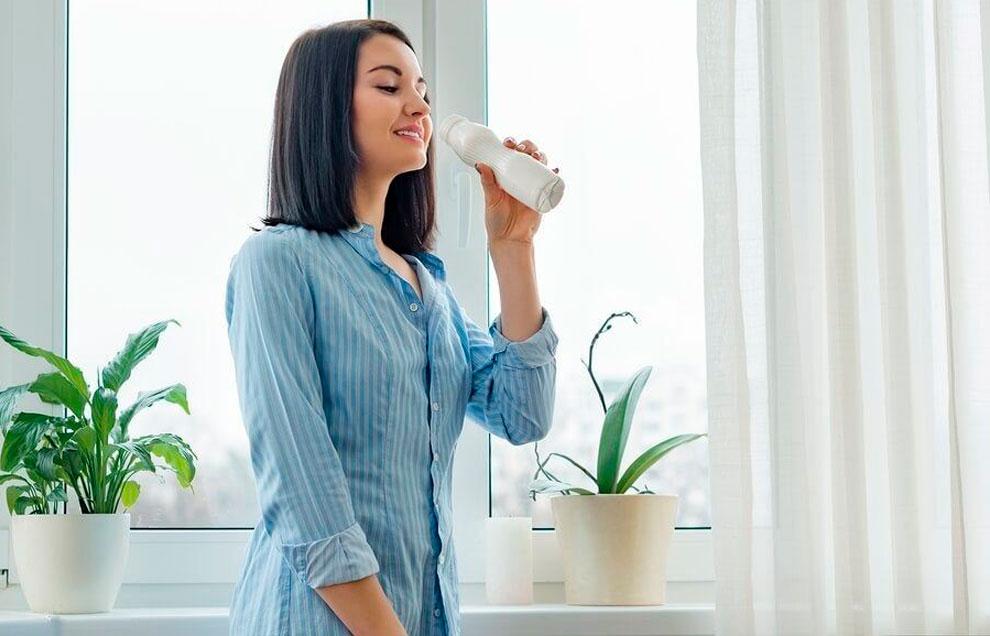 Помогают ли пребиотики и пробиотики сбросить вес?